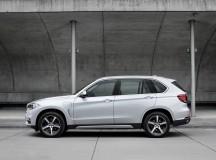 BMW X5 xDrive40e (8)