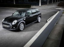 2016 MINI One D Clubman (2)
