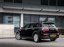 2016 MINI One D Clubman (3)