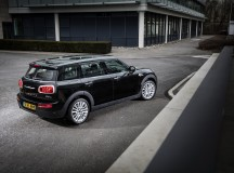 2016 MINI One D Clubman (4)