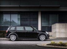 2016 MINI One D Clubman (5)