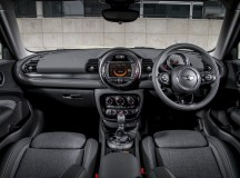 2016 MINI One D Clubman (6)