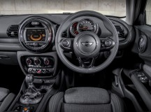2016 MINI One D Clubman (7)