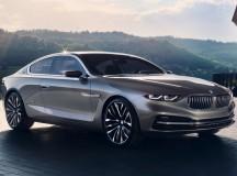 2013 BMW Gran Lusso Coupe Concept (3)