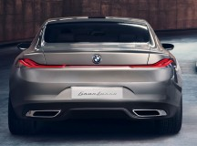 2013 BMW Gran Lusso Coupe Concept (4)