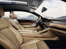 2013 BMW Gran Lusso Coupe Concept (6)