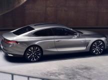 2013 BMW Gran Lusso Coupe Concept (8)