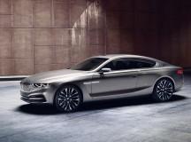 2013 BMW Gran Lusso Coupe Concept (1)