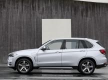 BMW X5 xDrive40e (7)