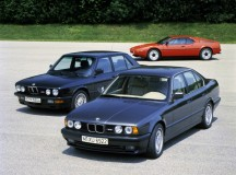 100 BMW Facts from 100 Years of BMW`s Auto History (58)