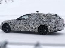 2017 BMW 5-Series GT Spy Shots (12)