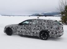 2017 BMW 5-Series GT Spy Shots (16)