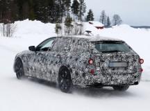 2017 BMW 5-Series GT Spy Shots (17)