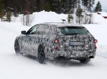2017 BMW 5-Series GT Spy Shots (18)