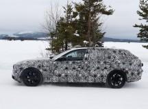 2017 BMW 5-Series GT Spy Shots (22)