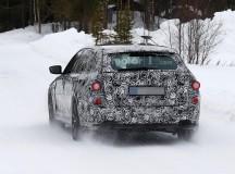 2017 BMW 5-Series GT Spy Shots (26)