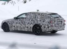 2017 BMW 5-Series GT Spy Shots (6)
