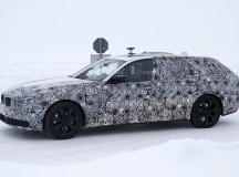 2017 BMW 5-Series GT Spy Shots (7)