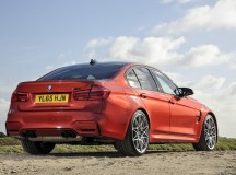 BMW M3 & M4 with Competition Package (20)