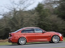 BMW M3 & M4 with Competition Package (21)