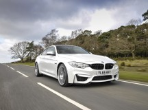 BMW M3 & M4 with Competition Package (7)