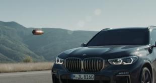 BMW X5 VR6